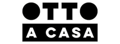 Otto logo - Pasta delivery Sydney
