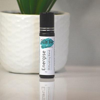 Ellorah Energise- Stimulating Blend