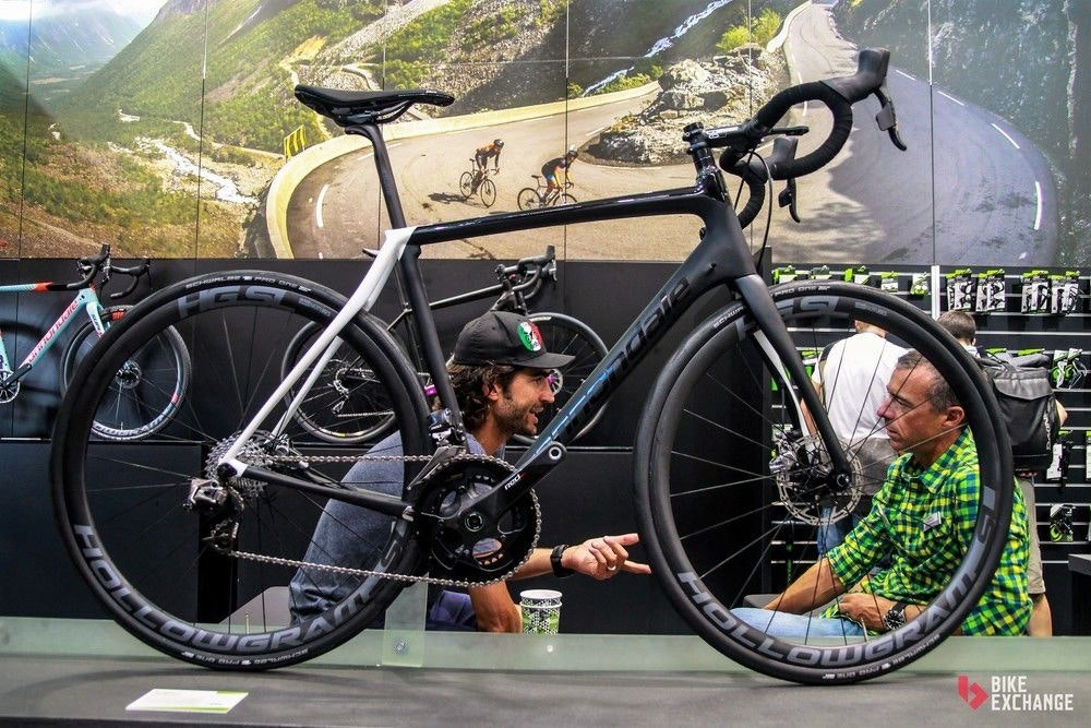 fullpage Cannondale Synapse Carbon Eurobike2016