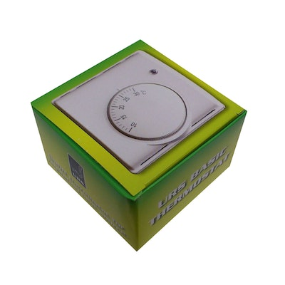 URS Basic Thermostat Gas Filled Temperature Control