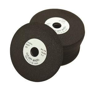 Cutting Wheel 100 x 3 x 16mm