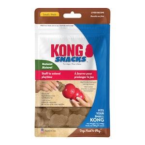 KONG Stuff N Liver Snacks 200G