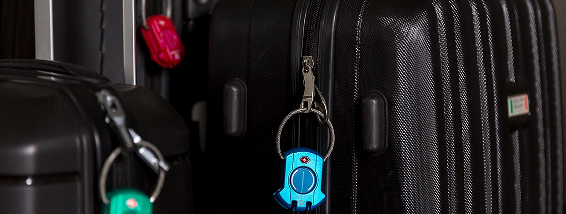 Product Spotlight: AirBolt, the travel lock and tracker in one