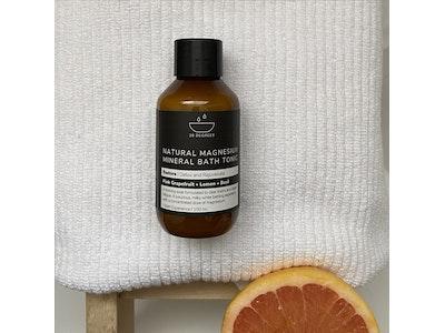100ml RESTORE Natural Magnesium Mineral Bath Tonic