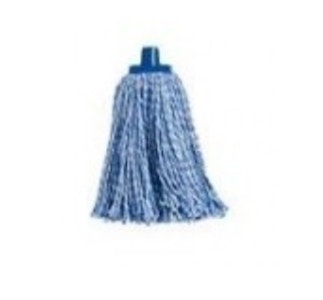 Mop Head - Cotton Blue
