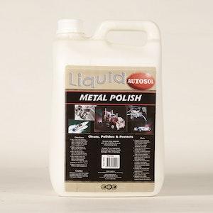 Liquid Metal Polish 20L