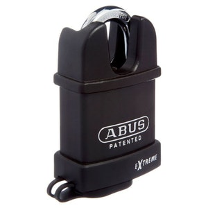 ABUS Extreme Weatherproof Outdoor Padlock 83WPCS53NKD