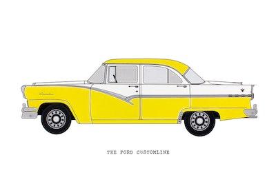 The Ford Customline