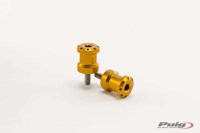 Puig 6mm Spools (Gold)