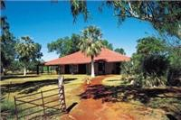 Visitor Centre Millstream Chichester National Park WA