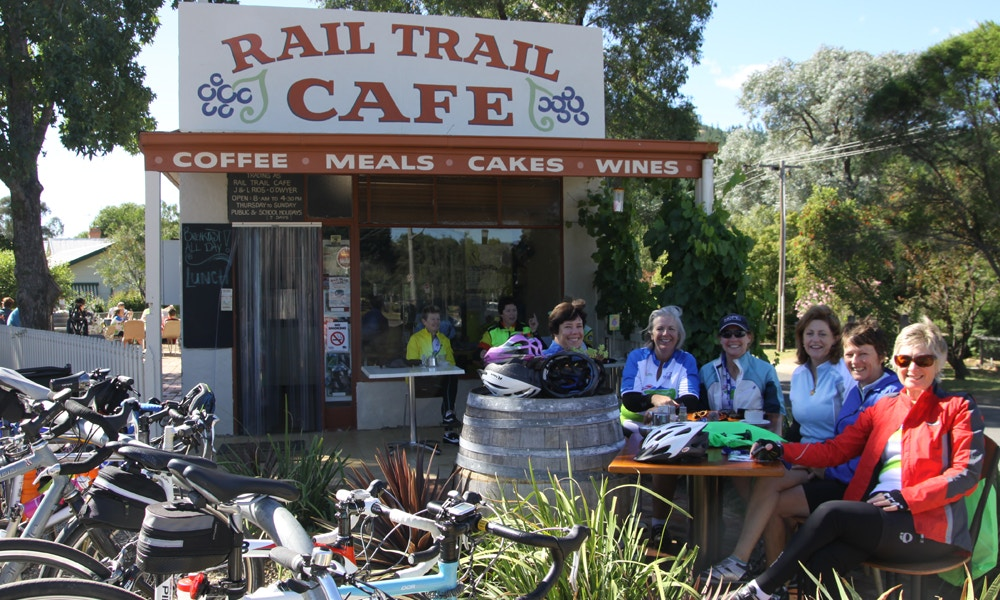 Rail Trail Cafe (VIC)