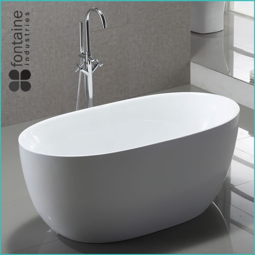 Ariana freestanding bath 1300 freestanding baths for for Freestanding baths for sale
