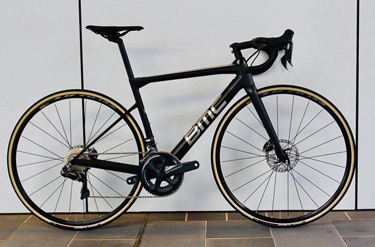 bmc 2020 teammachine slr02 disc two docklands cycles