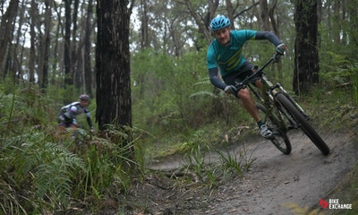 Roadie to Mountain Biker - Your Skills and Technique Foundation