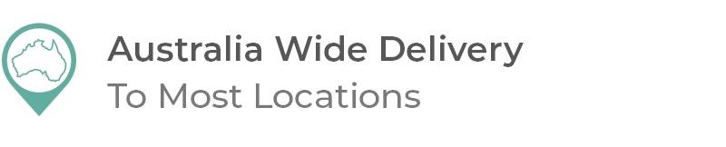 Delivering Australia Wide