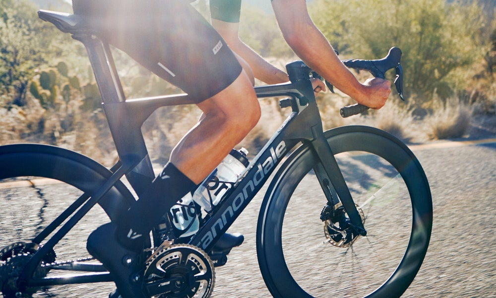New 2019 Cannondale SystemSix Aero Road Bike – Ten Things to Know