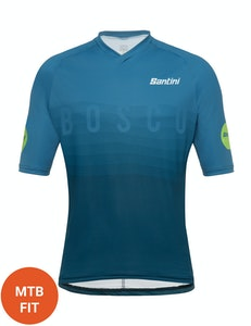Santini Custom Bosco MTB Jersey