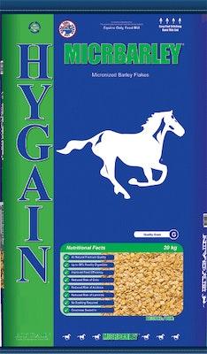 Hygain Micr Barley Flakes Horse Feed Supplement 20kg
