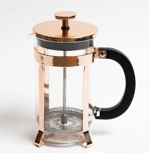 Rose Gold French Press/Plunger
