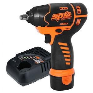 "SP81113 Impact Wrench Cordless 12v 3/8""Dr Mini 2.0Ah Max 1x Batteries SP81113"
