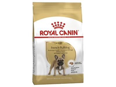 Royal Canin Breed Nutrition Dog French Bulldog 3kg
