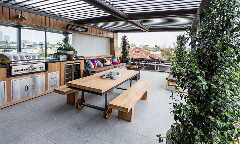 Create a Beautiful Outdoor Area