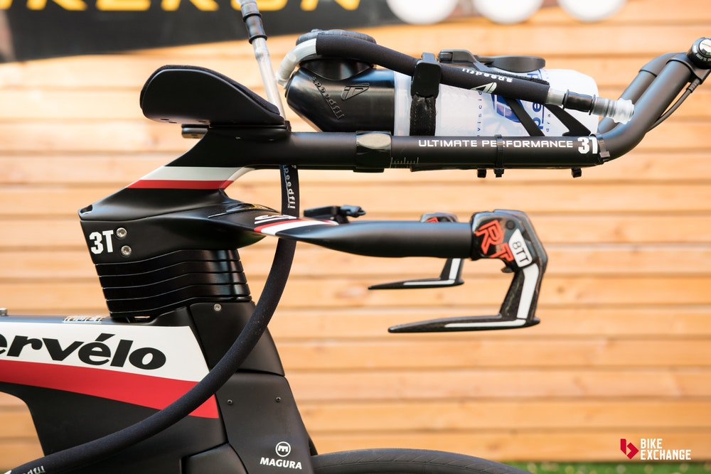 triathlon bike buyers guide adjustment