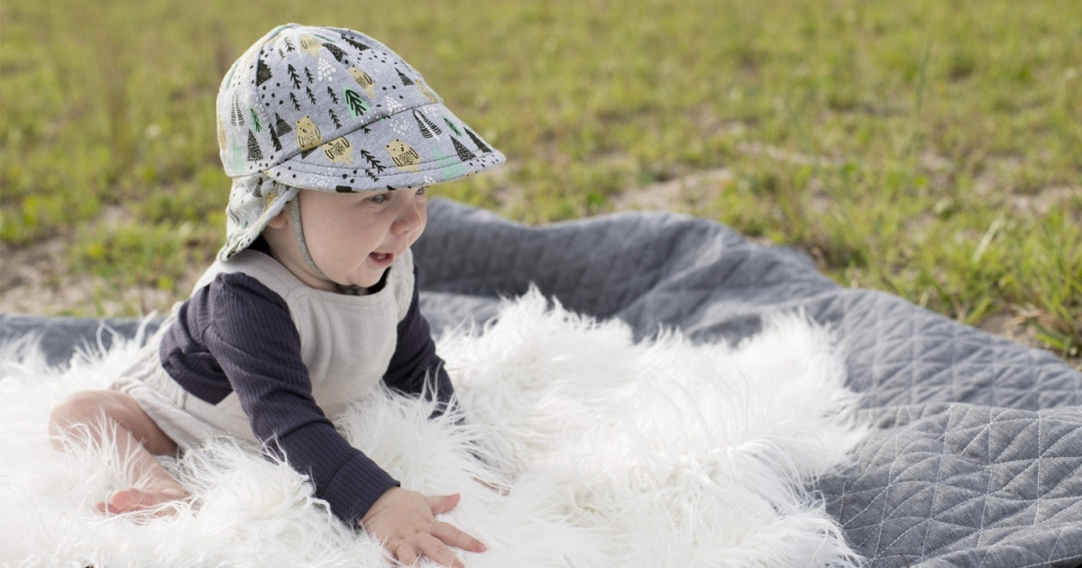 9 ways to get kids to keep their hats on - without superglue