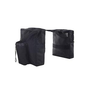 Textile Motorcycle Saddle Bag
