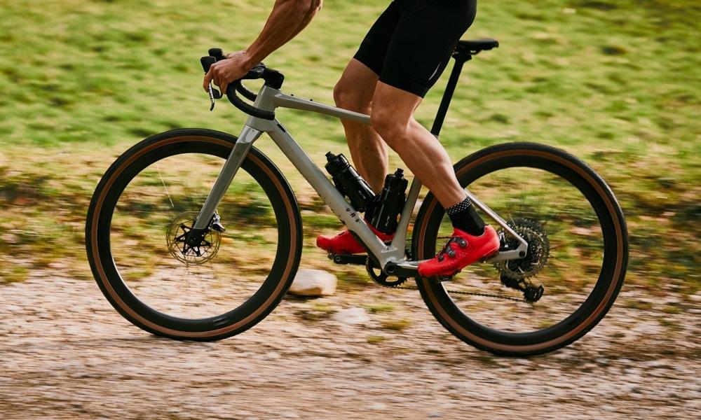 Das neue BMC UnReStricted Gravel Bike - Die acht wichtigsten Fakten