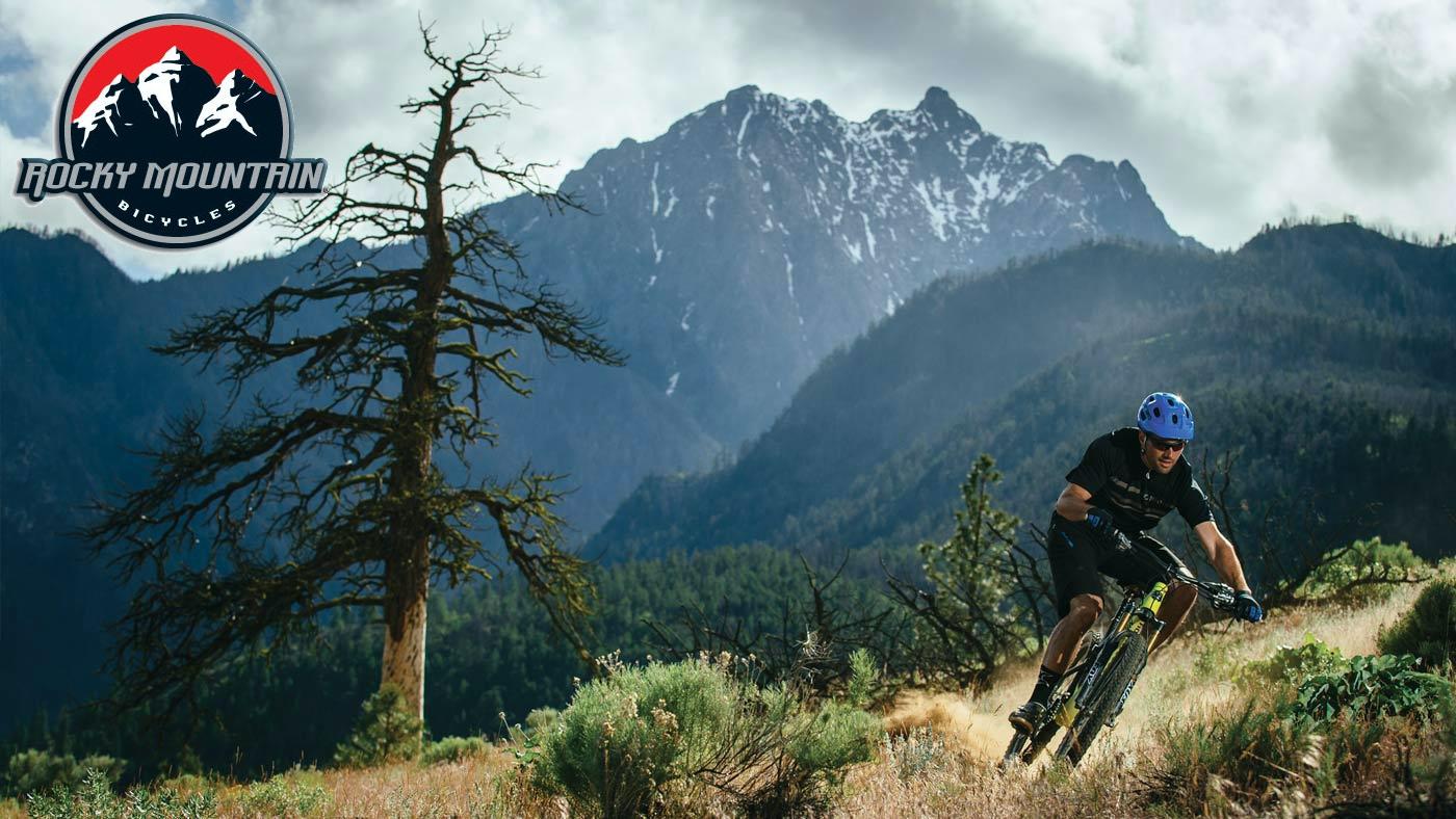Rocky Mountain - Mountainbikes für alle Fälle