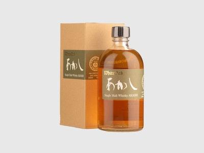 White Oak Akashi Single Malt Whisky