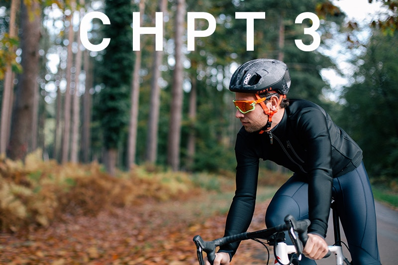 CHPT3 Beginnings