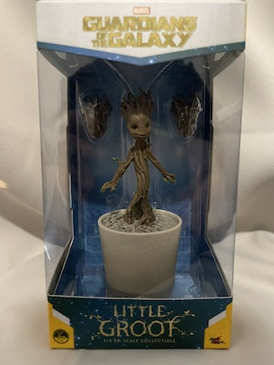 Guardians of the Galaxy Little Groot 1/4 Scale Statue