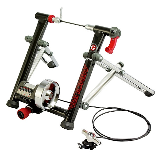 Indoor Magnetic Bike Trainers For