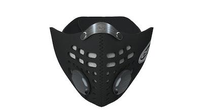 City Mask Black