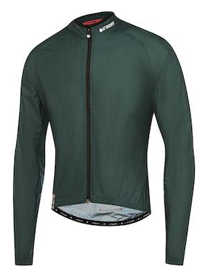 Attaquer A-Line Lightweight Jacket Olive