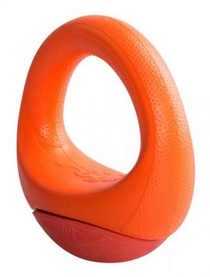 Rogz Pop Upz Orange