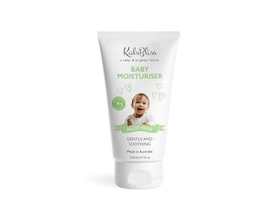 KidsBliss Baby Moisturiser - Aloe Vera 150ml