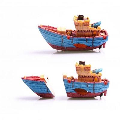 Aqua One AO Magnetic Ornament Tug Boat