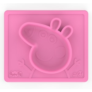 EZPZ Peppa Pig Mat Limited Edition