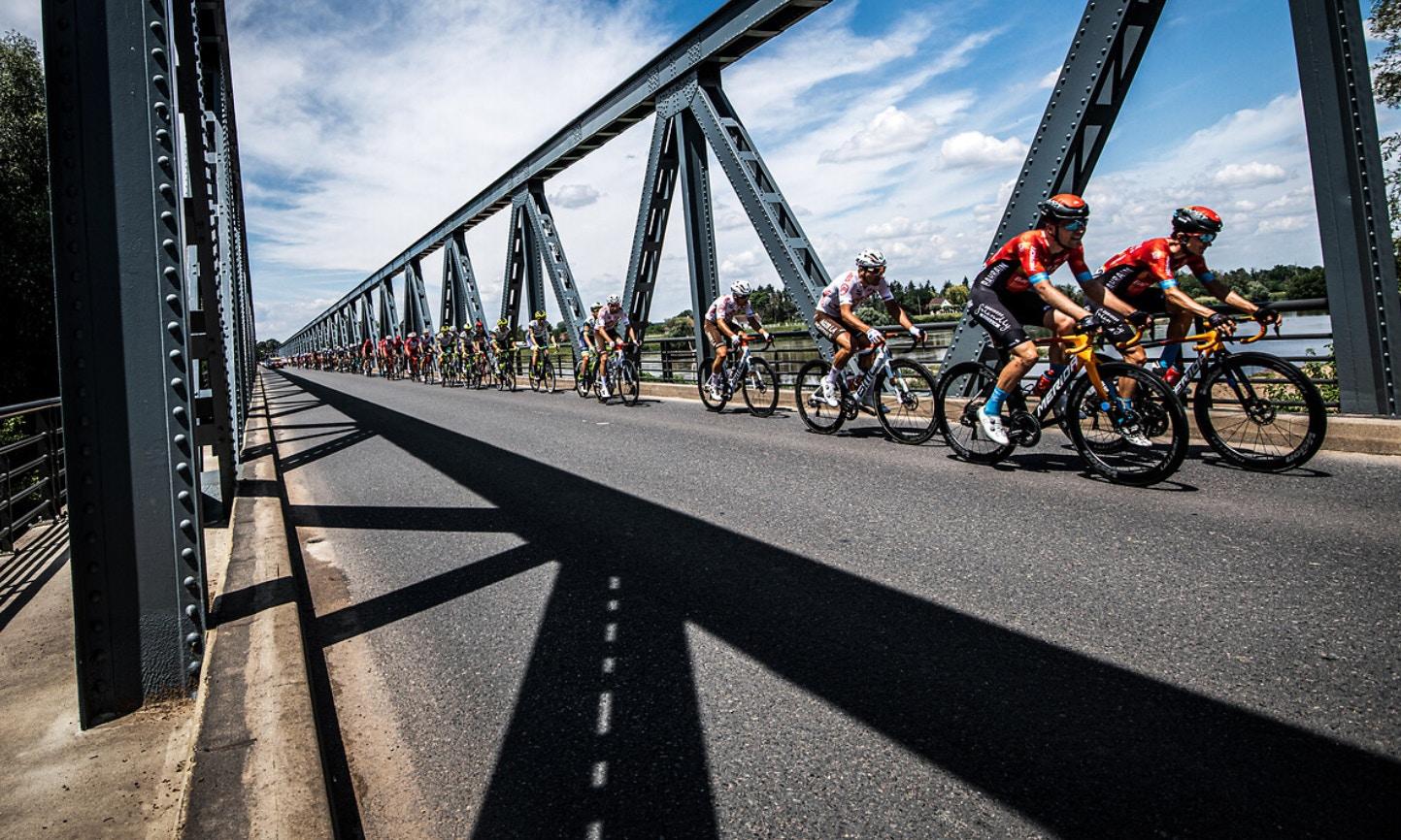 Tour de France 2021: Stage Seven Recap
