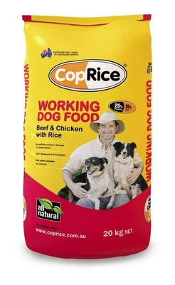 Coprice Working Dog Adult 20kg Beef