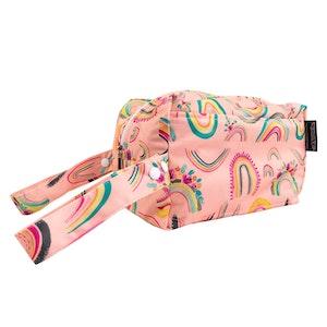 Designer Bums Happy Times Travel Wet Bag