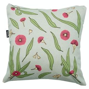 Gum Blossom Cushion Cover