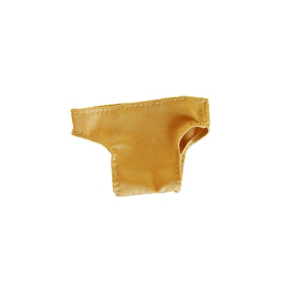 Designed by Florence Nude Pombabie Knickers