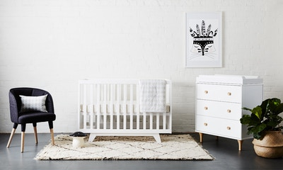 The Perfect Nursery Package | Make it Yours