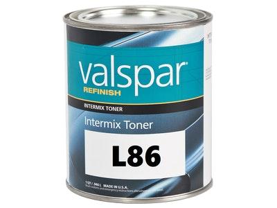 Valspar Refinish L86 Carbozole Violet 1Qt