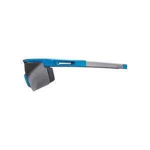 Avenger Sportsglasses Glossy Lightblue Photochromic