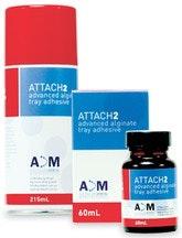 Alginate Tray Adhesive - Attach 2